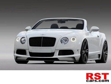 bentley continental gtc от imperium automotive