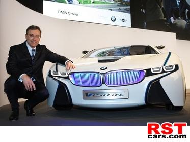 фото BMW подтвердила планы по выпуску <br /> переднеприводных моделей