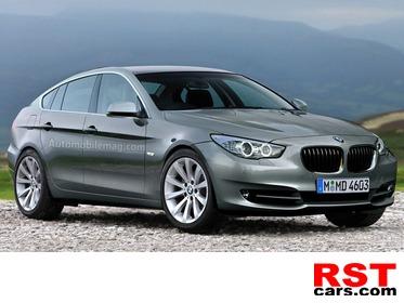 фото Каким будет следующее поколение BMW 3-Series?