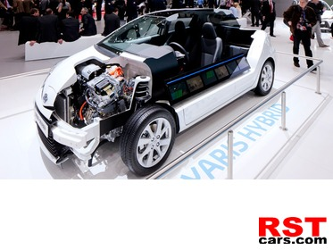 toyota представила новую стратегию разработки автомобилей