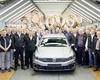 Volkswagen выпустил 30-миллионный Passat