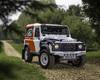 Jaguar Land Rover приобрела компанию Bowler
