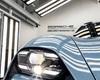 Каждый Taycan становится уникальным автомобилем в Porsche Exclusive Manufaktur