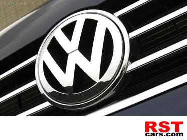 Стали известны подробности о «люксовой» платформе концерна volkswagen