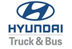 автосалон Hyundai Truck&Bus Техноцентр