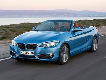 ����� BMW  Cabrio