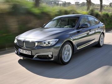 ����� BMW  GT