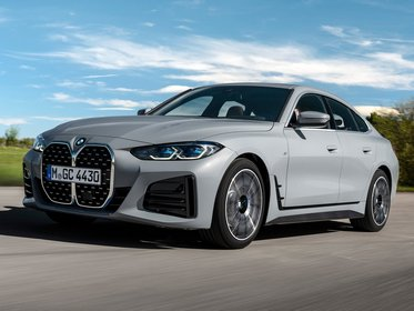 BMW  Gran-Coupe