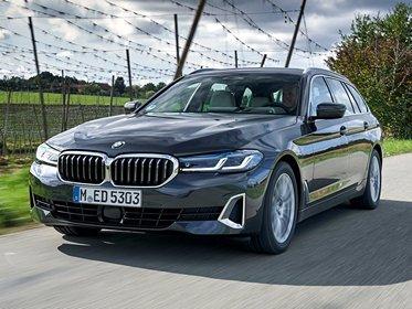 ����� BMW  Touring