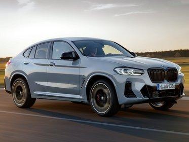 ����� BMW