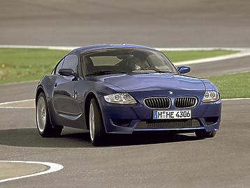 Video: BMW Z4 M