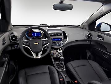 Chevrolet aveo луганск