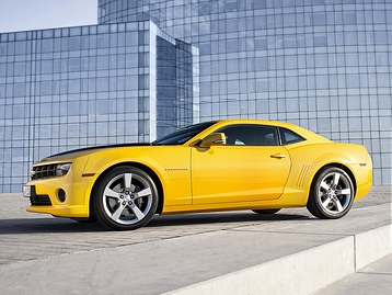 Артикул: 134187238.  Chevrolet Camaro Chevrolet Camaro Фото Авто Фото и.