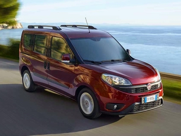 fiat doblo panorama new 2018 fiat rst fiat doblo panorama new. Black Bedroom Furniture Sets. Home Design Ideas