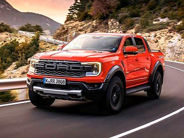 ford ranger новый украина продажа 2007: