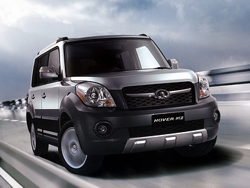 ����� GREAT WALL  M2